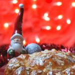Brioche de Navidad