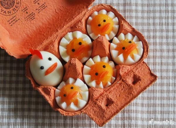 Huevos de Pascua-2