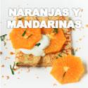 Recetas de temporada: naranjas y mandarinas