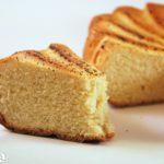 Pan con suero de leche y semillas de amapola