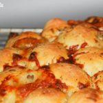 Pizza party {con y sin gluten}