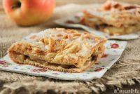 Tarta de manzanas y almendras-2