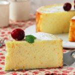 Tarta de queso (Migliaccio napoletano)