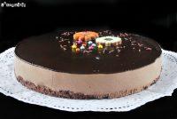 Tarta triple de chocolate-2