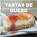 Tartas-de-queso