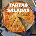 Tartas-saladas