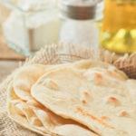 Tortitas de trigo (II)