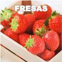 Recetas de temporada fresas