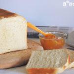 Pan de molde artesanal (blanco)