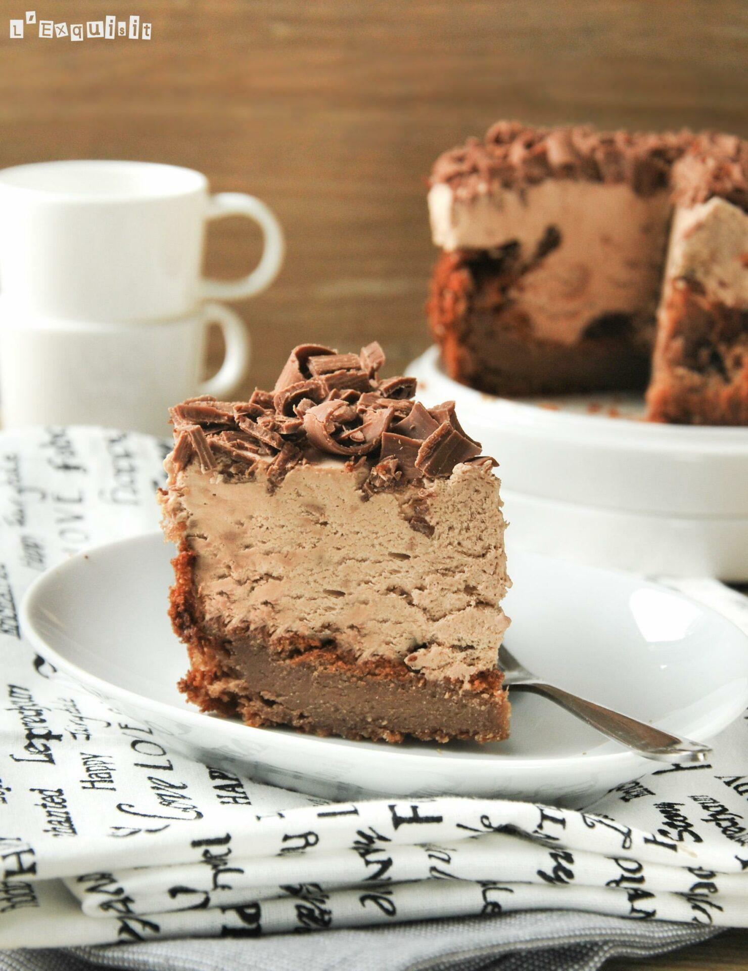 Tarta de mousse de chocolate-2